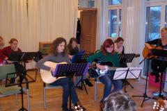 A 2 Schuelerkonzert Weihnachten 2012