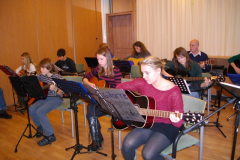 A 3 Schuelerkonzert Weihnachten 2012