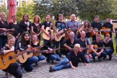 Schuelerkonzert Herbst 2016